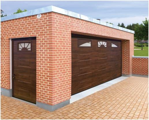 Советы экспертов по выбору удобных и долговечных гаражных ворот - фото - статья на блоге компании ВСВ-Групп