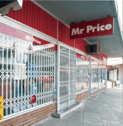Три способа защитить окна и витрины магазина: выбираем лучший - фото - статья на блоге компании ВСВ-Групп