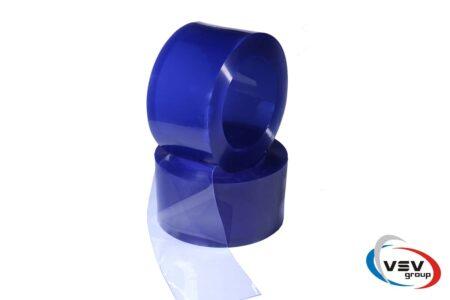 Стрічка ПВХ для завіс 300х2 мм холодостійка - фото - продукция компании ВСВ-Групп