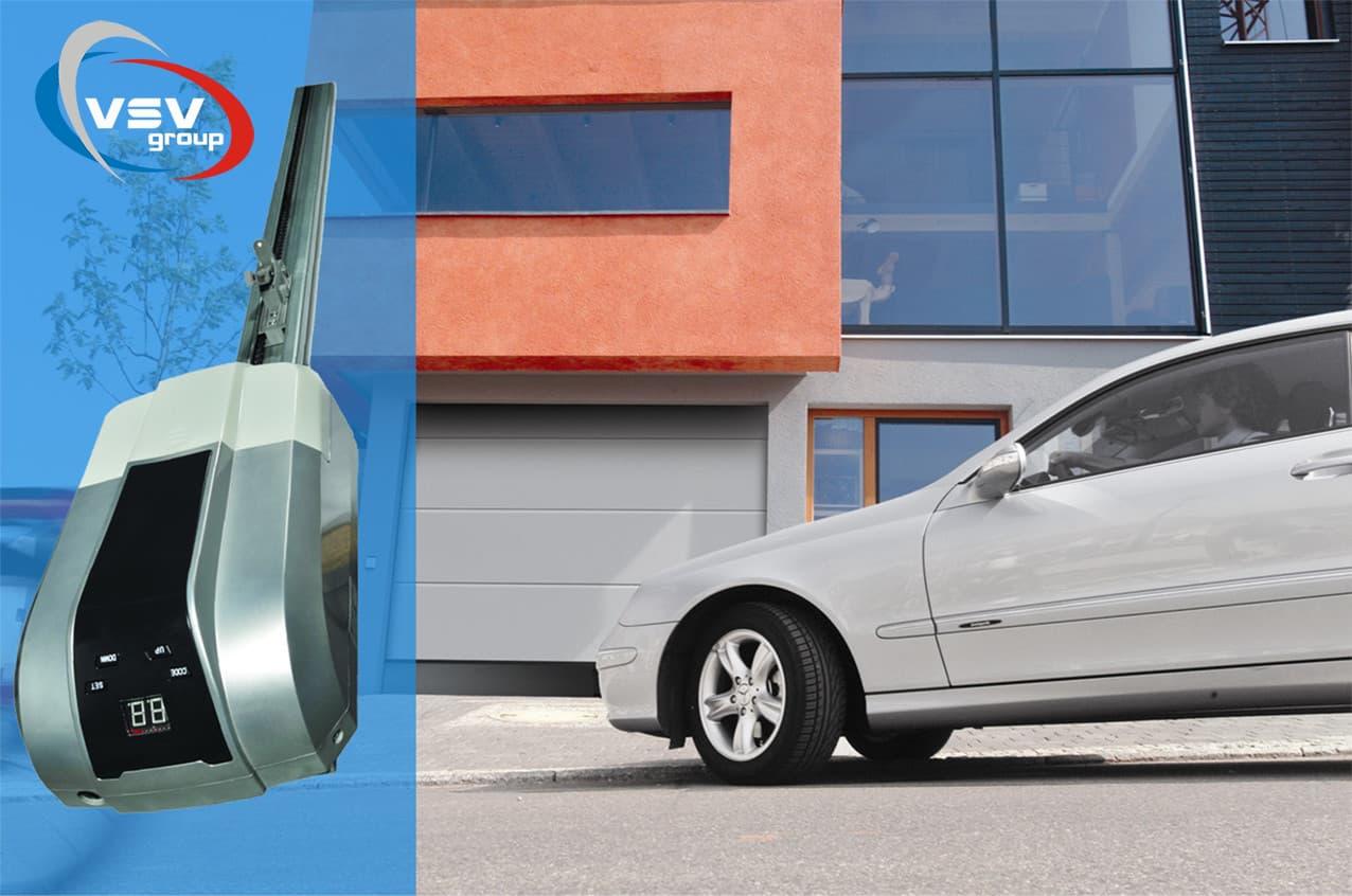Когда качество превыше цены: выбираем автоматику для ворот - фото - статья на блоге компании ВСВ-Групп