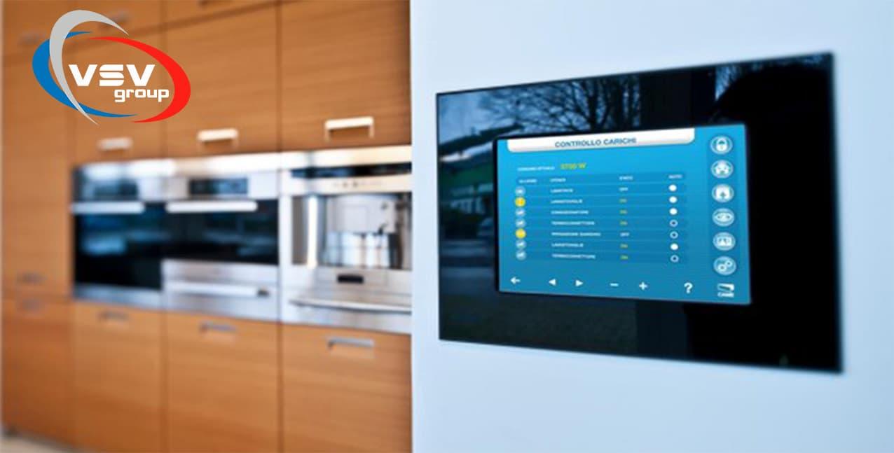 Система «Умный дом» CAME hei – технология, опережающая будущее - фото - акции от компании ВСВ-Групп