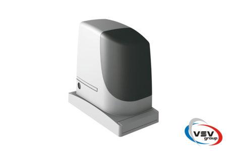 Автоматика Nice Run 2500 - привод для откатных ворот (вес створки до 2500 кг)