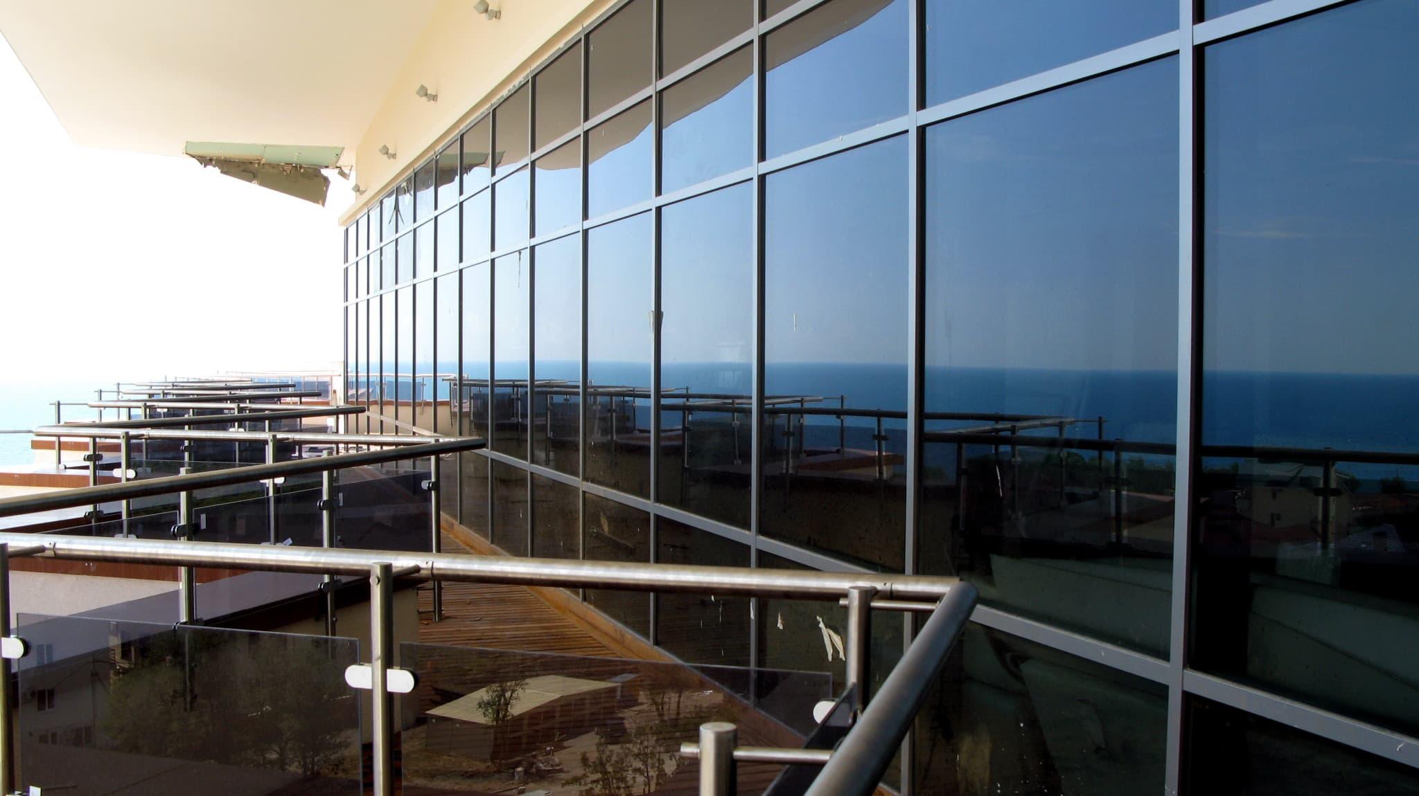 Алюминиевые окна: долговечная и надежная защита вашего дома