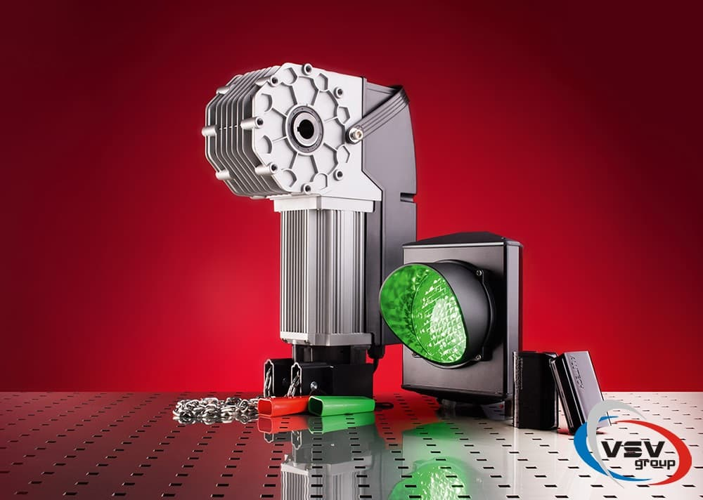 Полный ассортимент автоматики Alutech уже на сайте ВСВ-Групп! - фото - новость от компании ВСВ-Групп