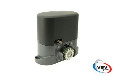 Автоматика Alutech Roto RTO-500KIT - комплект привода для откатных ворот ( вес до 500 кг)