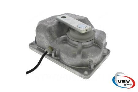 Автоматика Alutech Ambio AM-5000KIT - комплект привода для распашных ворот