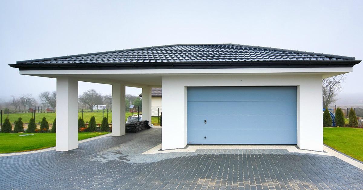 Какие гаражные ворота самые долговечные? Сравниваем Hormann, Alutech и Doorhan - фото - акции от компании ВСВ-Групп