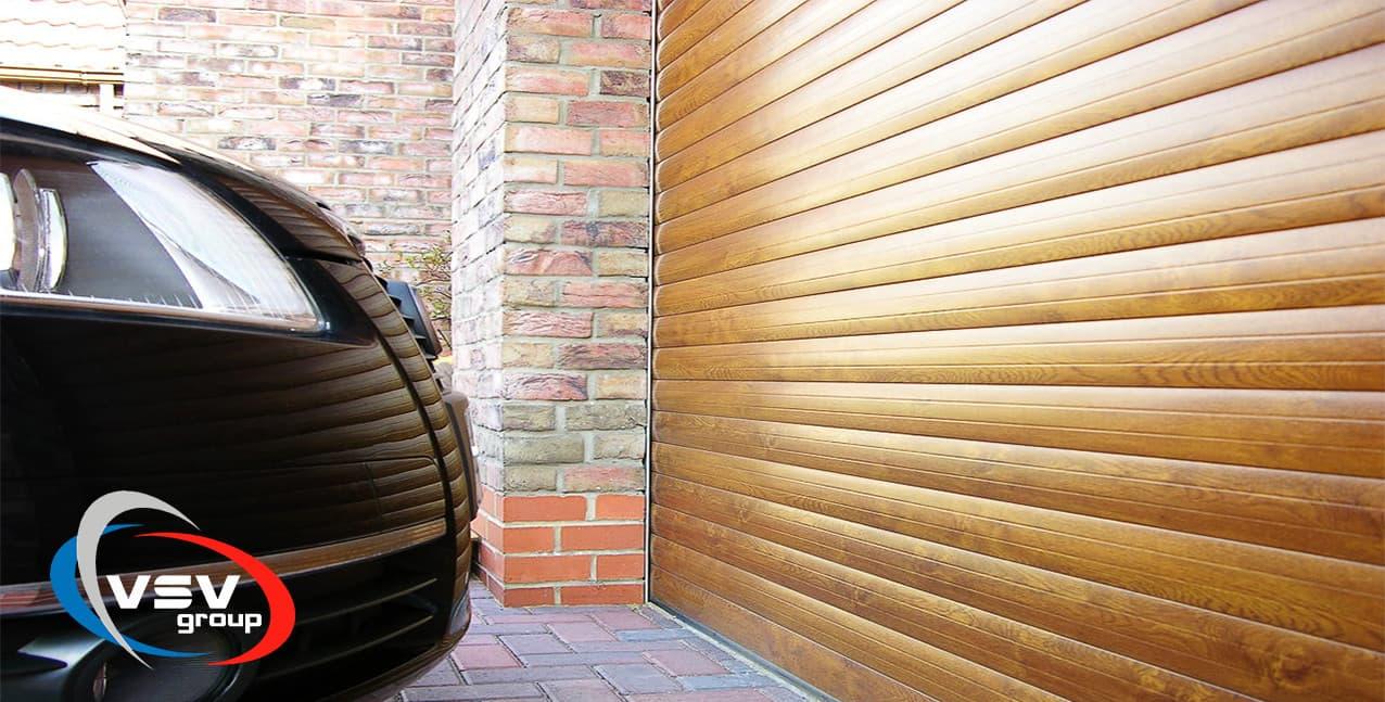 Роллетные ворота стали дешевле - фото - новость от компании ВСВ-Групп