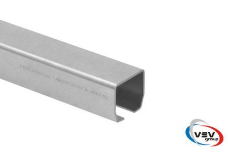 Комплект оцинкованной фурнитуры Comunello PICCOLA до 800 кг для откатных ворот - фото - продукция компании ВСВ-Групп