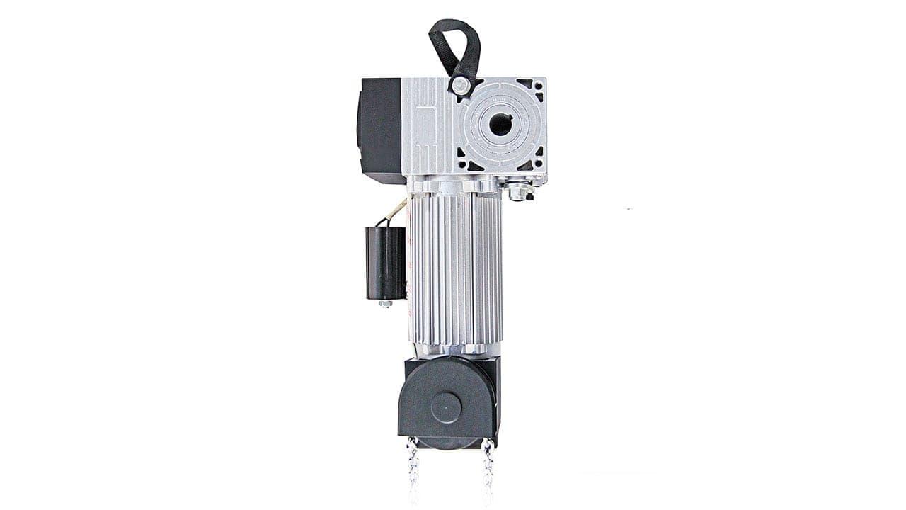 Автоматика для промислових воріт AN-Motors
