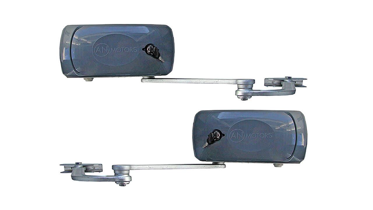 Автоматика для розпашних воріт AN-Motors