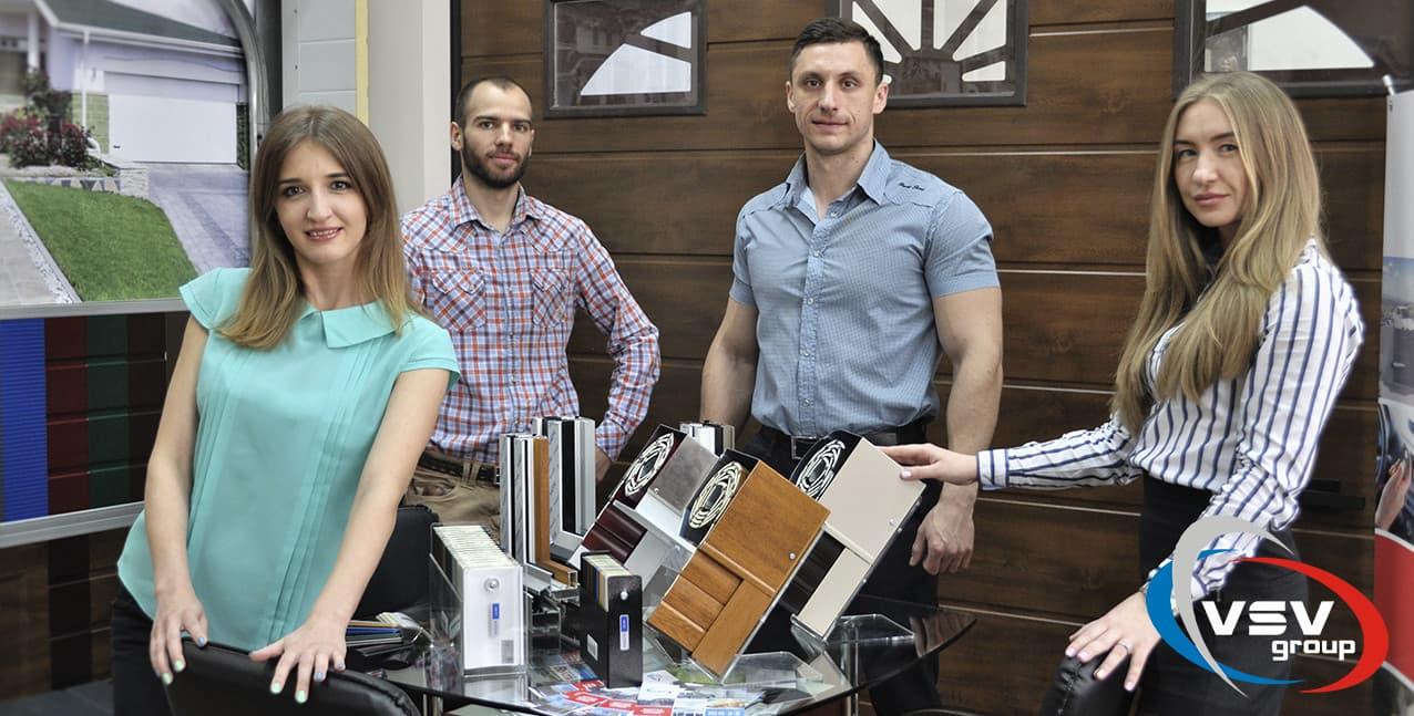 Компания ВСВ-групп открыла интернет-магазин автоматики для ворот - фото - новость от компании ВСВ-Групп