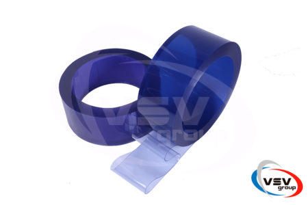 Пвх материал для завес 300х2.5 мм 1 пог.м. - фото - продукция компании ВСВ-Групп