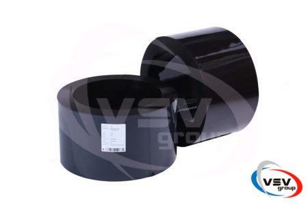 Пвх лента для завесы 300х2 мм сварочная - фото - продукция компании ВСВ-Групп