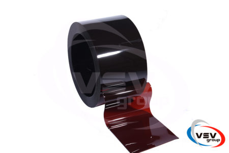 ПВХ стрічка для завіси 300х2 мм зварювальна - фото - продукция компании ВСВ-Групп