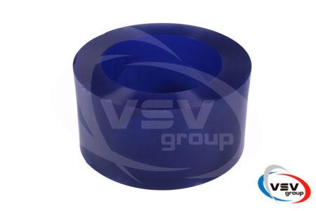 Лента пвх для термоштор 300х3 мм стандартная - фото - продукция компании ВСВ-Групп