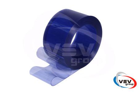 Лента пвх для термоштор 300х3 мм стандартная 1 пог.м. - фото - продукция компании ВСВ-Групп