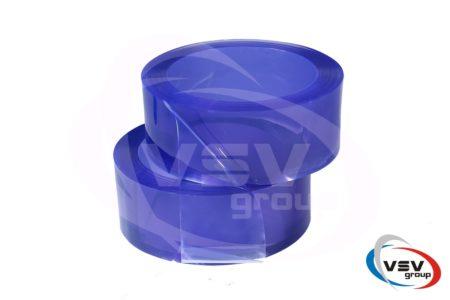 Хладостойкий прозрачный пвх материал 200х2.0 мм - фото - продукция компании ВСВ-Групп