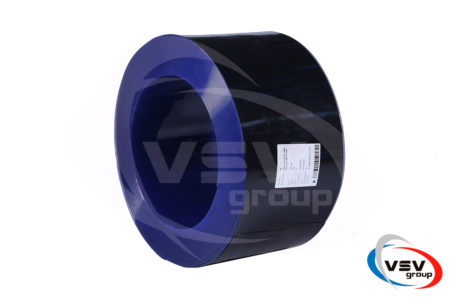 Лента пвх для холодильных камер 300х3 мм 1 пог.м. - фото - продукция компании ВСВ-Групп