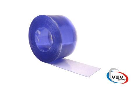 Стандартная пвх лента 100х1.2 мм - фото - продукция компании ВСВ-Групп