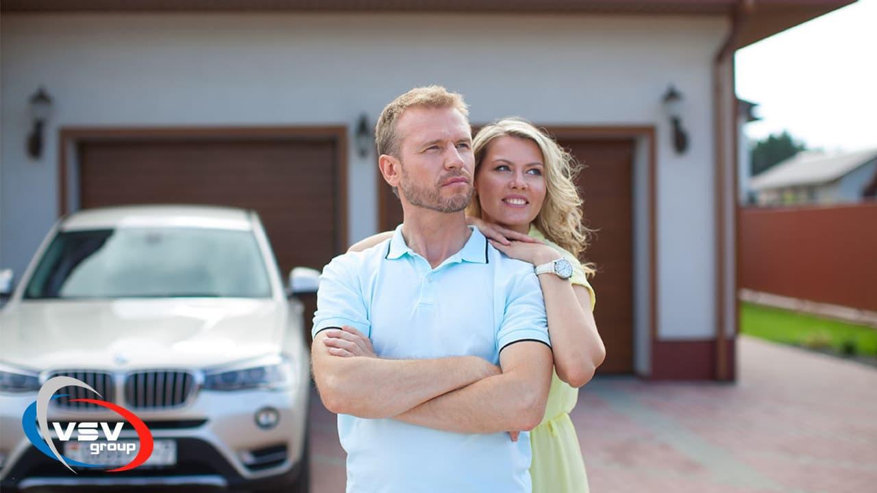 Новая опция для гаражных ворот серии Prestige — система защиты от взлома - фото - новость от компании ВСВ-Групп