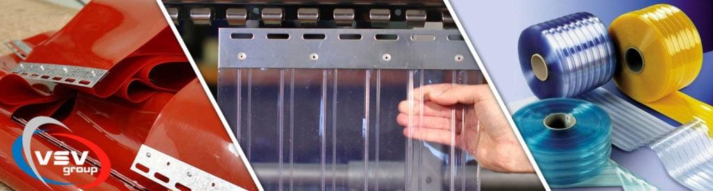 Оптимизация терморежима в помещении при помощи ПВХ-завес - фото - статья на блоге компании ВСВ-Групп