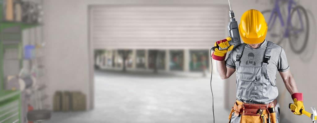 Як збільшити термін служби гаражних воріт - фото - статья на блоге компании ВСВ-Групп