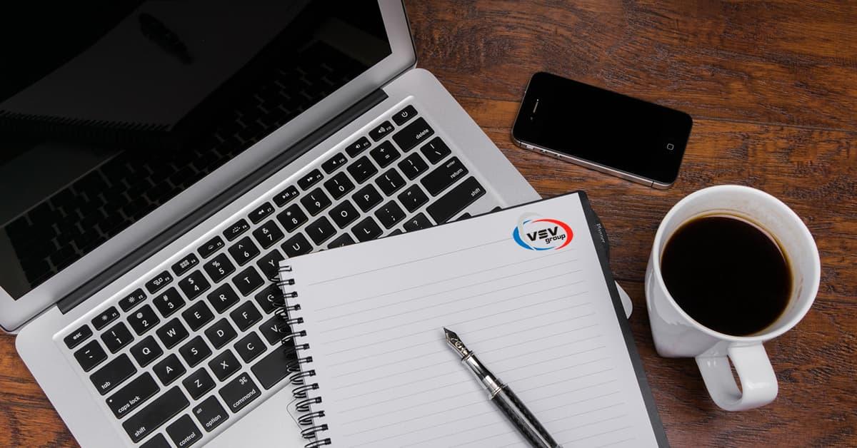 Режим роботи ВСВ-Груп під час карантину - фото - новина від компанії ВСВ-Групп