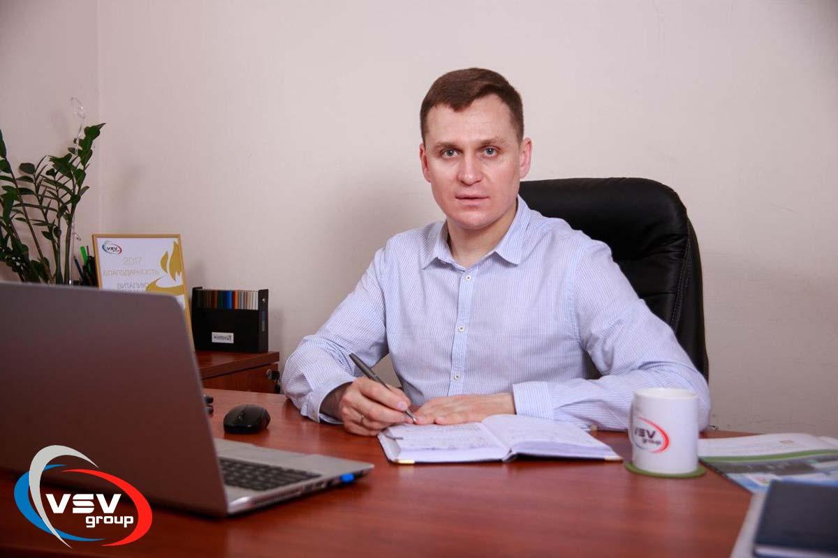 Відкриття найбільшого фірмового шоу-руму продукції «АЛЮТЕХ» в Києві від компанії ВСВ-Груп – шлях від бізнес-ідеї до підкорення нових висот - фото - новость от компании ВСВ-Групп