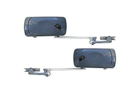 AN-Motors ASW 4000 Kit – комплект привода для розпашних воріт - фото - продукция компании ВСВ-Групп