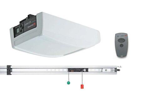 Гаражный привод Marantec Comfort 270 - фото - продукция компании ВСВ-Групп