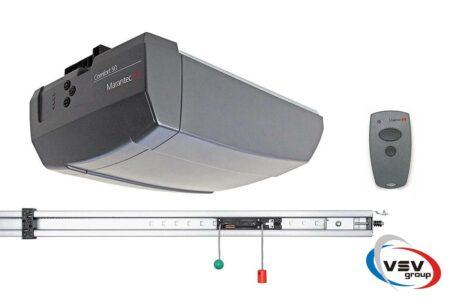Гаражный привод Marantec Comfort 60 - фото - продукция компании ВСВ-Групп