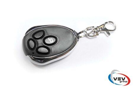 4-канальний пульт AN-Motors для дистанційного керування воротами - фото - продукция компании ВСВ-Групп