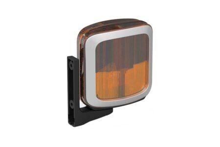 Универсальная сигнальная лампа Alutech SL-U - фото - продукция компании ВСВ-Групп