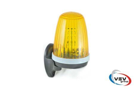 Проблесковая светодиодная сигнальная лампа An-Motors F5000 - фото - продукция компании ВСВ-Групп