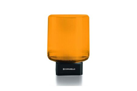 Сигнальная лампа для ворот comunello swift - фото - продукция компании ВСВ-Групп