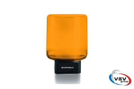 Сигнальна лампа для воріт comunello swift - фото - продукция компании ВСВ-Групп