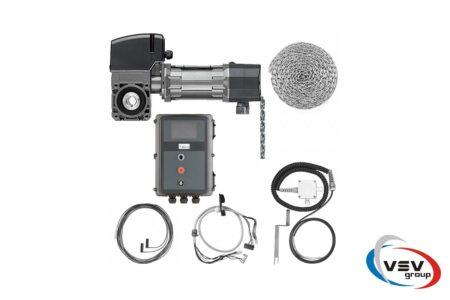 Промисловий привід Marantec STA1-14-19 KE AWG, 3PH - фото - продукция компании ВСВ-Групп