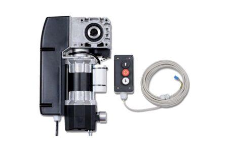 Немецкая автоматика Marantec STAW1-7-19 KE/230V для промышленных ворот - фото - продукция компании ВСВ-Групп