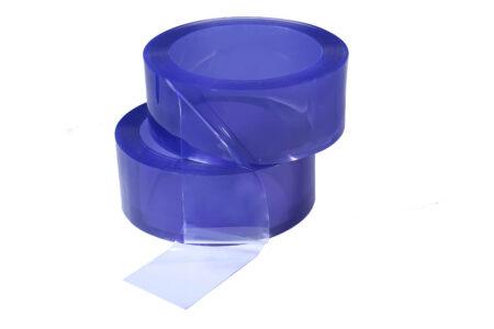 Хладостойкий прозрачный пвх материал 200х2.0 мм 1 пог.м. - фото - продукция компании ВСВ-Групп