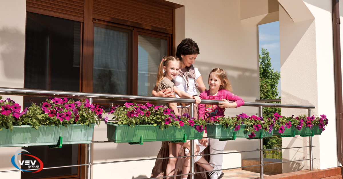 Как выбрать рольставни на окна? - фото - акции от компании ВСВ-Групп