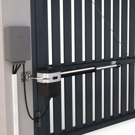 Комплект електроприводів для розпашних воріт SCOPIO SC-3000SKIT - фото - продукция компании ВСВ-Групп